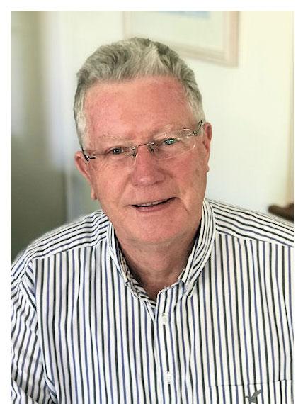 David Macklin about business mentoring
